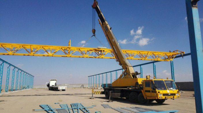 سوله سازی در کرمان
